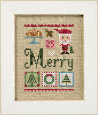 F170 Merry Celebrate! with Charm Flip-it from Lizzie Kate