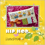 K77 Hip Hop Kit