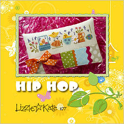 K77 Hip Hop Kit - Click here to see a model photo of the kit