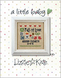 K85 A Little Baby Kit from Lizzie*Kate - click for more info