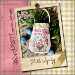 K86 Hello Spring Kit from Lizzie*Kate - click for more info