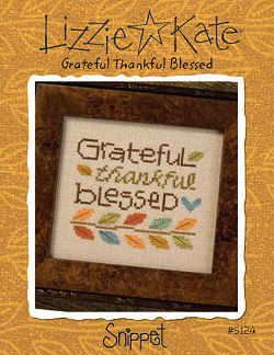 S124 Grateful-Thankful-Blessed Snippet -- Click to see our finished model