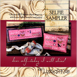 K87 Selfie Sampler Kit - Click here to see a model photo of the kit