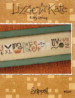 S114 Kitty String Snippet -- Click to see our finished model