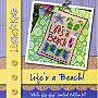 Life�s a Beach Limited Edition Kit