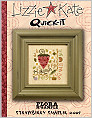 Q009 Flora McSample Strawberry Sampler Quick-it