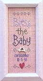 Bless The Baby from Lizzie Kate -- click for details